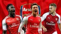 Journal du Mercato : Unai Emery fait le ménage pour Arsenal