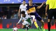 Pourquoi le PSG négocie une option d'achat sur l'espoir de Boca Juniors Nicolas Capaldo