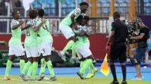 CAN 2019 : le Nigeria renverse le Cameroun et verra les quarts