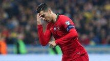 Euro 2020, éliminatoires : l'Ukraine se qualifie en battant le Portugal, l'Angleterre se réveille en Bulgarie