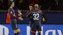 PSG : Dani Alves est sûr que Neymar va retourner au Barça