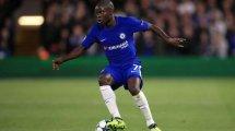 Le Real Madrid a coché les noms de 3 joueurs français