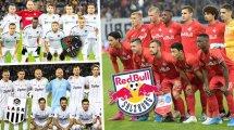 Red Bull Salzbourg, LASK, Wolfsberger AC : comment le football autrichien se révèle sur la scène européenne