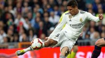Real Madrid : possible retournement de situation dans le dossier Raphaël Varane !