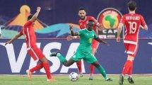 CAN 2019 : le Sénégal s'en sort difficilement face à la Tunisie et file en finale !