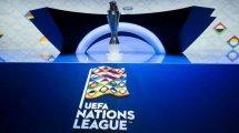 Ligue des Nations : un tirage musclé pour la France