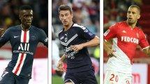 Ligue 1 : les tops du mercato estival 2/2