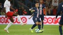 Le PSG avait fixé un prix étonnant pour Leandro Paredes cet hiver