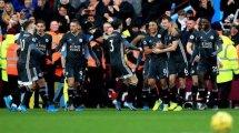 Premier League : les raisons qui ont fait de Leicester le dauphin surprise de Liverpool