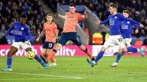 Premier League :  Leicester reprend la deuxième place, Manchester United cale encore contre Aston Villa