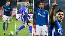 Schalke 04 et la catastrophique gestion des fins de contrats
