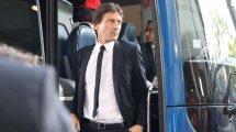 PSG : les plans de Leonardo pour le mercato hivernal