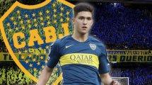 Le Borussia Dortmund finalise l'arrivée de Leonardo Balerdi pour 16 M€ !
