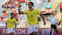 Ces révélations du Sudamericano U20, animateurs des prochains mercatos ?
