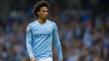 Manchester City : les confidences mercato du nouvel agent de Leroy Sané