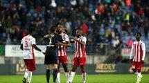 Ligue 2 : l'inattendu rebond de l'AC Ajaccio