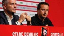 Rennes s'active pour recruter un buteur