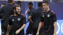 Manchester United : la colonie espagnole est en colère !