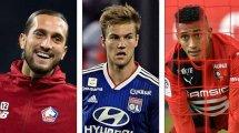 Ligue 1 : les flops du mercato estival 2/2