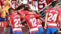 Liga : Granada, le promu aux 60 M€ de budget qui rivalise avec le FC Barcelone et le Real Madrid