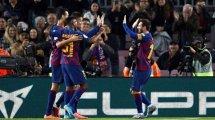 Copa del Rey : le Barça s'amuse contre Leganés et file en quarts de finale