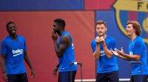 FC Barcelone : une opération dégraissage à plus de 100 M€