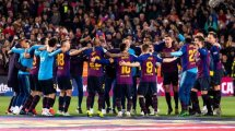 Liga : le Barça veut tout casser sur son passage