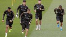 L'attaque du Real Madrid ne fait plus vraiment peur
