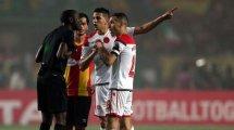 Ligue des Champions de la CAF : l'Espérance de Tunis explose