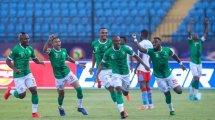 CAN 2019 : Madagascar réalise un nouvel exploit face à la RD Congo et file en quarts !