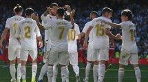 Liga : le Real Madrid se fait peur contre le promu Granada