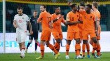 Euro 2020, éliminatoires : les Pays-Bas s'imposent de peu contre la Biélorussie, la Russie se qualifie