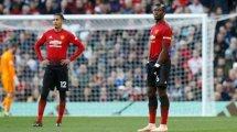Manchester United : des critiques qui ne passent plus...