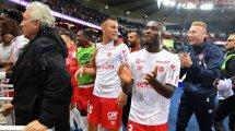 PSG-Reims : le très gros coup des Rémois