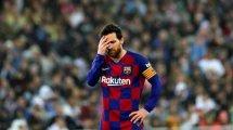 L'Inter Milan lance les discussions avec Lionel Messi