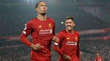 Premier League : Liverpool s'adjuge le derby d'Angleterre contre Manchester United et s'envole