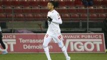 Ligue 1 : Lille se rapproche du podium, Monaco se rassure