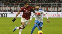 AC Milan : Lucas Paqueta n'en peut plus
