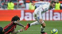 OL : les confessions de Lucas Tousart sur son transfert au Hertha Berlin