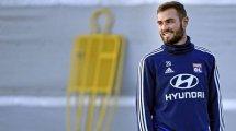 La presse allemande annonce un accord Hertha Berlin-Lucas Tousart