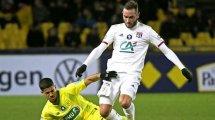 Officiel : le Hertha Berlin s'offre Lucas Tousart