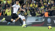 L'OL se serait positionné pour recruter Luiz Gustavo !