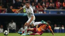 Real Madrid : Luka Jovic joue très gros