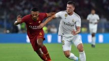 Luka Jovic raconte la quarantaine du Real Madrid