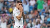 Le Real Madrid a pris sa décision pour Luka Jovic