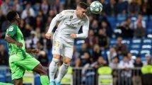 Real Madrid : les ennuis s'accumulent pour Luka Jovic