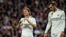 La MLS à l'assaut de Luka Modric et Gareth Bale