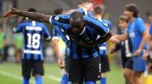 Serie A : l'ère Conte à l'Inter démarre avec une grosse victoire face à Lecce !