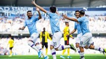 Manchester City désintègre Watford, Everton tombe face à Sheffield United