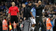 Manchester City prêt à claquer plus de 100 M€ cet hiver